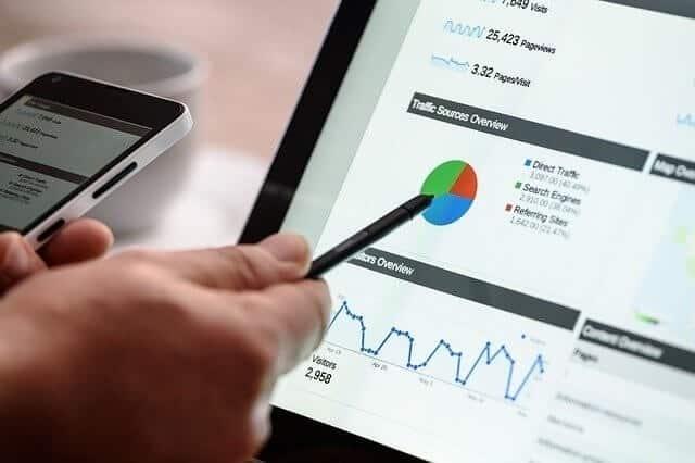 AdSense Content Site Case Study Months 0-3 Header